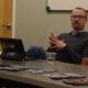 Hillel talks Star Wars, Jews and Jedis