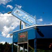 Best Hangover Spot: Blue Plate Diner