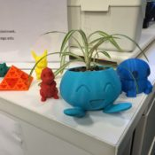 Westminster welcomes 3-D printer to campus