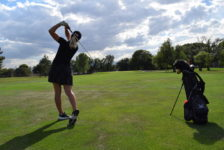 Women's golf: A force to be reckoned with