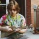 Westminster student perceived as drug user for wearing tie-dye