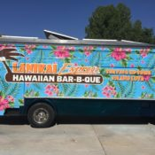 Food truck craze on the rise