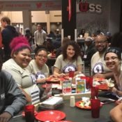 Black Student Union creates space for black students on predominantly white campus