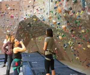 New outdoor recreation major to offer experience-based curriculum