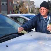 Inconsistent parking enforcement benefits some, annoys others