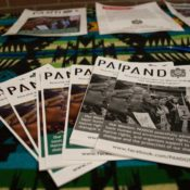 Conversations about Native American rights continue after Native American Heritage Month