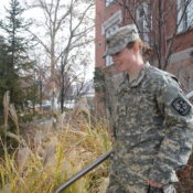 Westminster's ROTC program separates itself with more female cadets