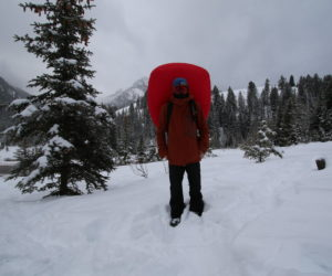 Some Westminster skiers and snowboarders lack backcountry knowledge