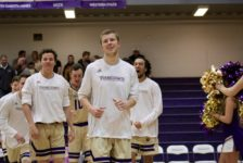 Student athlete says transferring to Westminster was a slam dunk