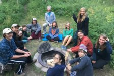 Outdoor Program emphasizes student-led trips