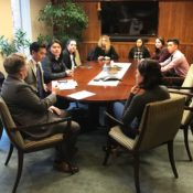 Newly-elected ASW student board members emphasize transparency and student input moving forward