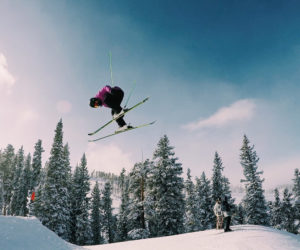 Catching up with the Ski Boss: Tanner Hall