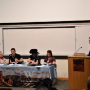 Westminster engages students in conversations about sex positive activism