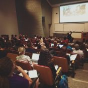 Westminster College Heritage Speaker Series provides forum for activism and awareness