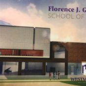 Plans underway for expansion to Westminster's fine arts facility