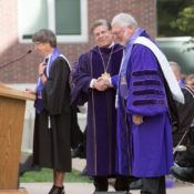 President Steve Morgan announces plan to retire after 37 years at Westminster