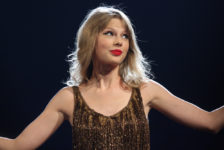 "New song, same Taylor: ""Look What You Made Me Do"" embodies revenge, victimhood and refusal to take blame"