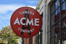 Back alley: Acme Camera
