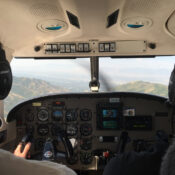 Westminster College aviation students and faculty face the program's last three years of existence with hope
