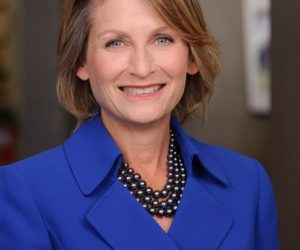 Westminster College hires second female president in its history
