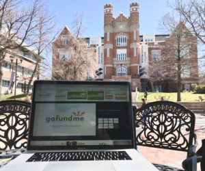 Westminster students and organizations turn to GoFundMe to raise money