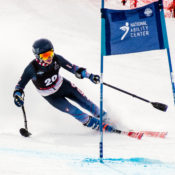 Westminster College student reflects on his experience at the Paralympic Games
