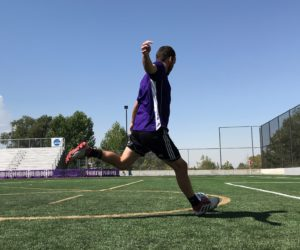 After 12 years, Westminster athletics gets new turf