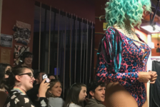 Westminster drag show celebrates LGBT culture