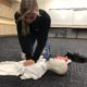 Westminster makes CPR certification available to community