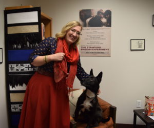 Honors professor reflects on first year at Westminster