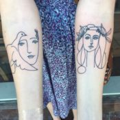 Tattoo talks: students share why they get their tattoos