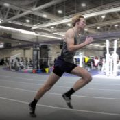 Student track, cross country athletes say lack of funding hinders their performance