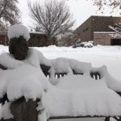 Classes canceled due to snow: students said they used day for self-care, catching up