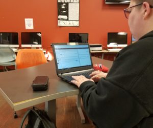 Frederick Douglass Transcribe-a-thon allows everyone to preserve history from home