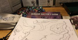 Revival of Dungeons & Dragons provides Westminster community with unique storytelling opportunity