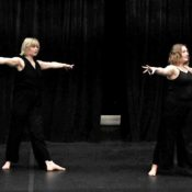Dance as conduit for community: How dance seniors awakened artistic opportunity in department despite limited resources