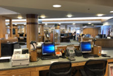 Libraries still relevant in the face of technological change