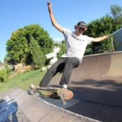 Salt Lake City gets head-start on Olympic skateboarding industry