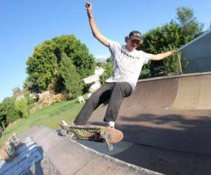 Salt Lake City gets head-start on Olympic skateboarding industry