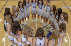 Making History: Women's Basketball seniors reflect on their journey to NCAA tournament