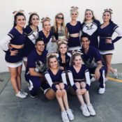 How my month as a cheerleader convinced me cheer is a sport