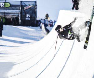 Westminster student, U.S. Ski Team athlete struggles with knee injury – again