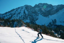 Spring brings different energy, outdoor opportunities to Utah according to community