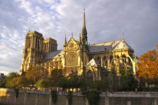 Notre Dame fire: a tremendous loss, an opportunity