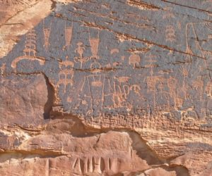 History, art, public health: A look at the Exploring Hopi and Diné Nations May Term