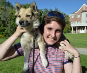Westminster student faces misconceptions surrounding service animals