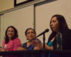 Be aware of bias, push into unwelcome spaces, say Latinx panelists
