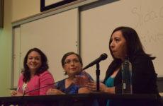 Be aware of bias, push into unwelcome spaces, say Latinx panelists