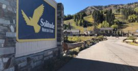 Solitude Resort's parking charge won't disrupt season, according to student skiers