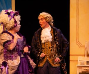 Theatre students cope with canceled performances, lost opportunities
